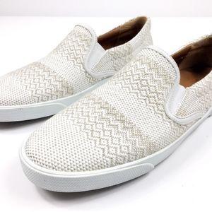 f2fd01e15594 Jimmy Choo Shoes - Size 9.5   39.5 Jimmy Choo Demi Chevron Slip On